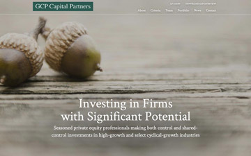 GCP Capital Partners