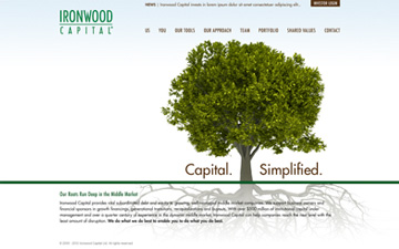 Ironwood Capital