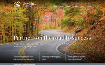 Saw Mill Capital Partners