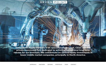 Seven Point Equity Partners